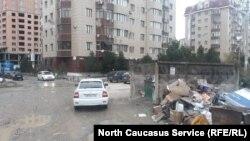 Нехаш. ХIинжа-ГIала, Дагестан