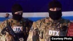 DTX maskalıları