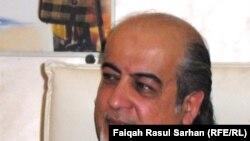 المخرج والمنتج التلفزيوني صلاح أبو سيف