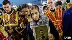 Утверждалось, что Николай II является священным не только для православных, но и для большинства мусульман