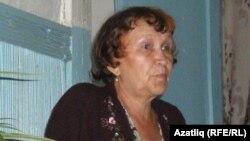 Галия Ниязова