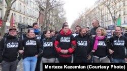 Париждеги Биримдик маршы