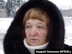Валентина Митрошина
