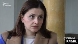 Членкиня фінансового комітету Ольга Василевська-Смаглюк розповідає, що для підтримки цього законопроєкту «зникла політична воля»