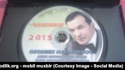 Ўзбекистон Халқ Артисти Озодбек Назарбеков