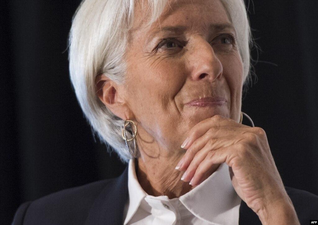 Глава МВФ Лагард постане перед судом уФранції
