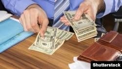 Generic -- Bribe, corruption