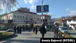 Novi Pazar, ilustrativna fotografija