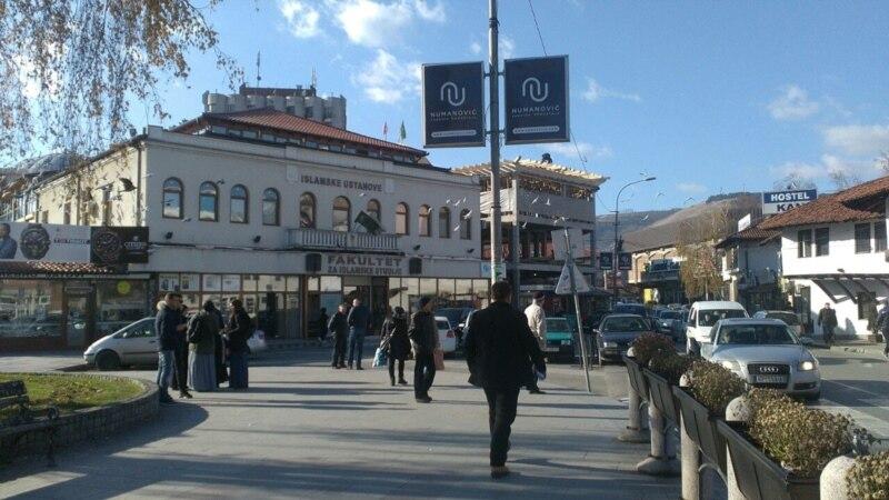 Novi Pazar: Borba za vlast ili bunt građana