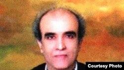 پرویز یاحقی نوازنده چیره دست ویولن، هفته گذشته درگذشت
