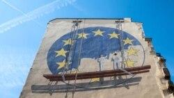 Jasmin Hasić o Evropskoj uniji