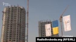 Будівництво ЖК «Сонячна Рів'єра»