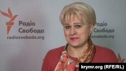 Тетяна Тимочко