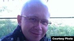 Göñülli asker Aleksey Girenko