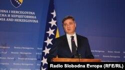 Nema nikakve potrebe da premijer Republike Hrvatske Andrej Plenković upoznaje šefove država i vlada članica EU sa stanjem u BiH: Denis Zvizdić