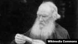 Lev Tolstoy
