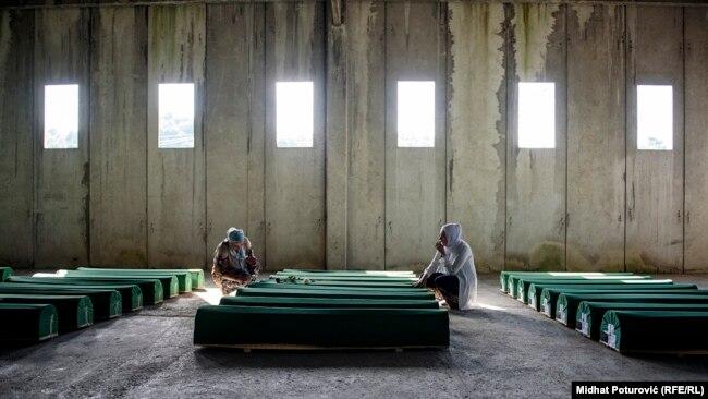 Potočari: 71 žrtva genocida čeka na ukop