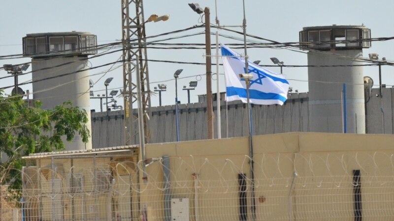 Իսրայելի բանտերում պահվող պաղեստինցիները 40 օր հացադուլ արեցին