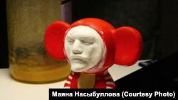 Ленин-Чебурашка