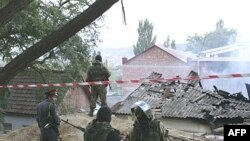 Атакованный хакерами ресурс сообщал о накрывшей Северный Кавказ волне насилия