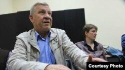 Александр Голоушкин