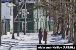 Старая Русса, райцентр в Новгородской области