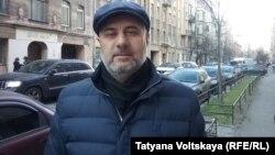 """Лидер движения """"Опора Ингушетии"""" Барах Чемурзиев заявил, что ингушских активистов должны перевести на территорию Ингушетии"""