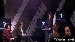 Bosnia and Herzegovina Liberty TV Show no. 923