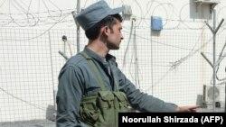 پولیس ننگرهار