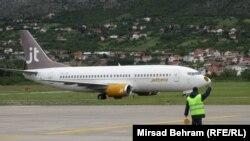 Mostarski aerodrom