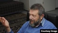 Cоциолог Леонид Кесельман