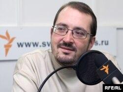 Глеб Черкасов