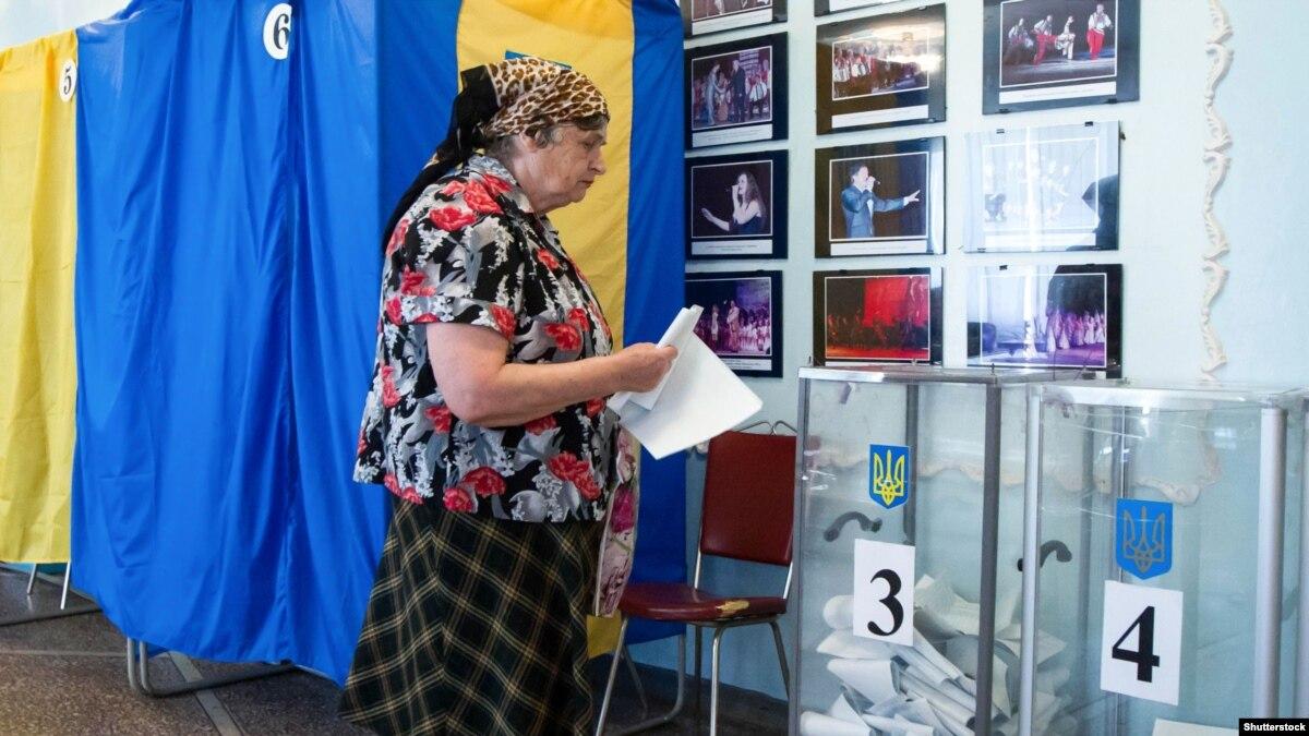 МВД: за нарушения во время избирательной кампании открыты 24 уголовных производства