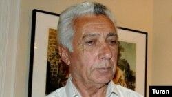 Sabir Hüseynov: «Elmar ölsə də, atası sağdır, onun cavabını mən verəcəyəm»