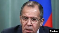 Сегеј Лавров