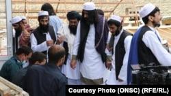 تیم فنی پنج نفری طالبان در کابل است و از چگونگی روند رهایی زندانیان طالبان نظارت میکند.