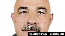 د افغانستان د دفاع وزارت د ستراتيژیکو استخباراتو مرستیال هلالالدین هلال