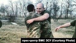 Українські морські піхотинці взяли участь у міжнародних маневрах у Румунії