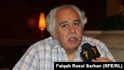 الدكتور عبد الحسين شعبان