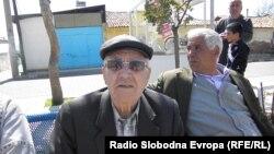 Mакедонски иселеници што живеат во Турција .