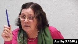 Римма Утяшева (архивное фото)