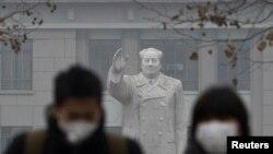 Прогулка по Шанхаю в Китае
