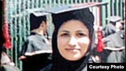 زهرا بنییعقوب در پاییز ۸۶ جان خود را در زمان بازداشت در همدان از دست داد