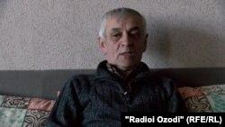 Абдолбек Орусбеков