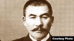 Алихан Букейханов, лидер партии «Алаш», руководитель правительства казахской автономии «Алашорда».