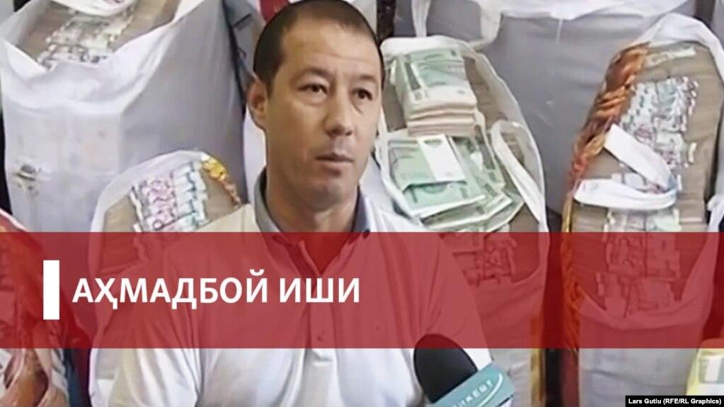 Ташкентте тағы бір қаржы пирамидасын құрған адам ұсталған