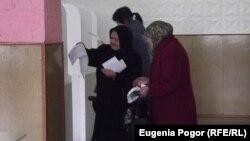Выборы в Гагаузии