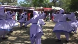 Pakistan Celebrates Diverse Cultures In Lok Mela Festival