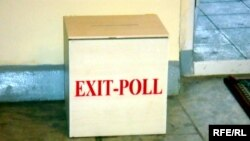 «Exit poll»