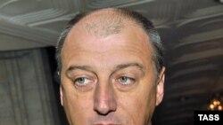 Сергей Сопчук располагал материалами о «беспределе» во веренных ему отраслях экономики
